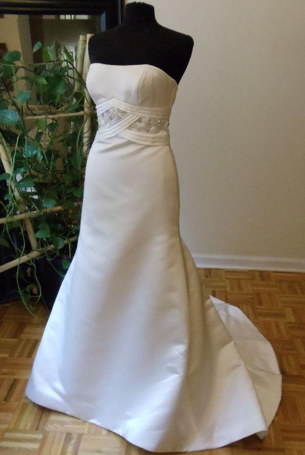 Mon Cheri Mon Cheri Bridal ST2623 Monet Wedding Dress | Bridal Gowns ...