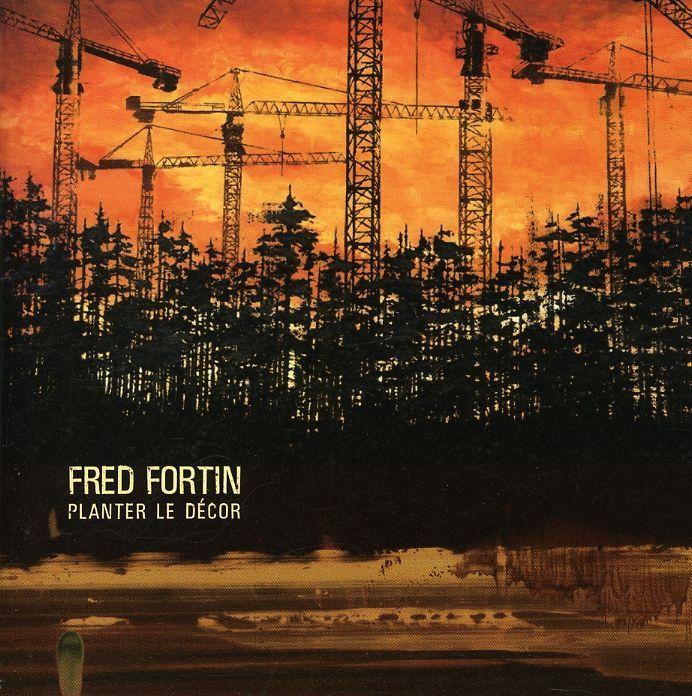 Fred Fortin Planter Le Decor Fred, Decor, Planters