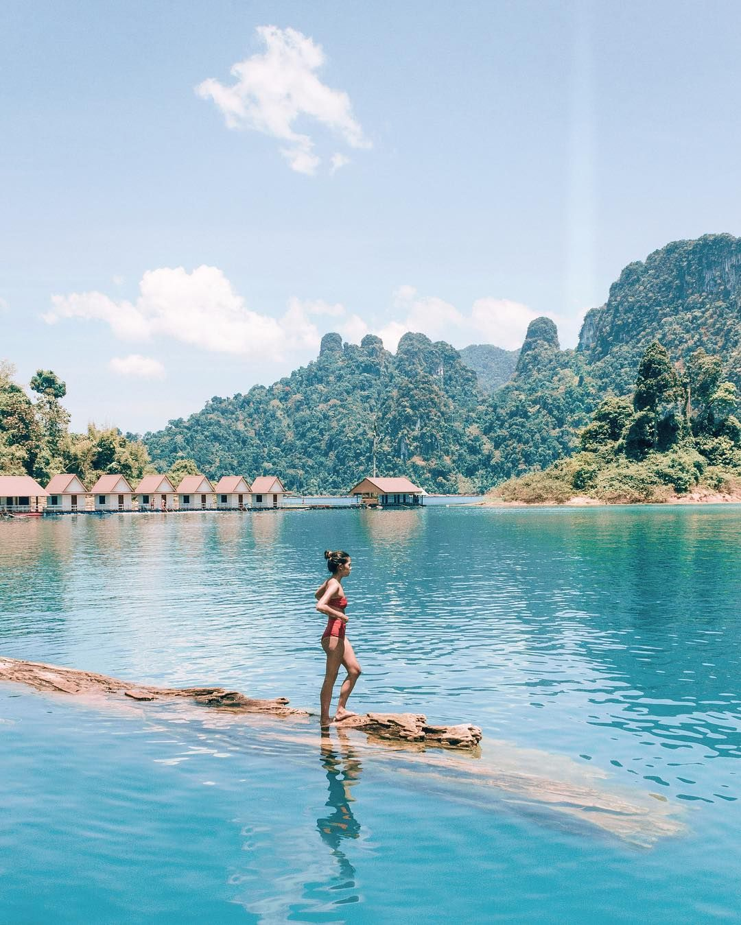 """3,805 Likes, 43 Comments - ↠ M A R I S A ↞ (@marisahampe) on Instagram: """"Having a little Insta break.  People always ask me how I could afford my travels? Well, beside my…"""""""