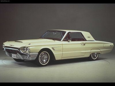 ford thunderbird 1965 we had this car looked like a space ship rh pinterest com