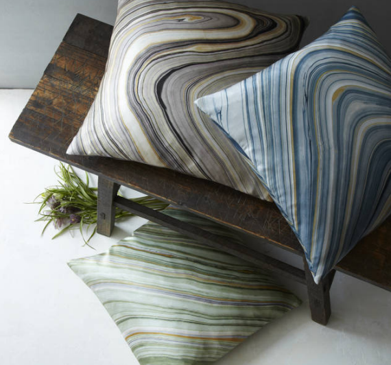 west elm throw pillows marbled throw pillows   West Elm | TEXTILES :: RUGS & FABRICS  west elm throw pillows