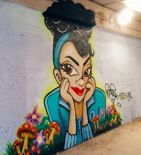 by Miss Chea in Chicago (LP)