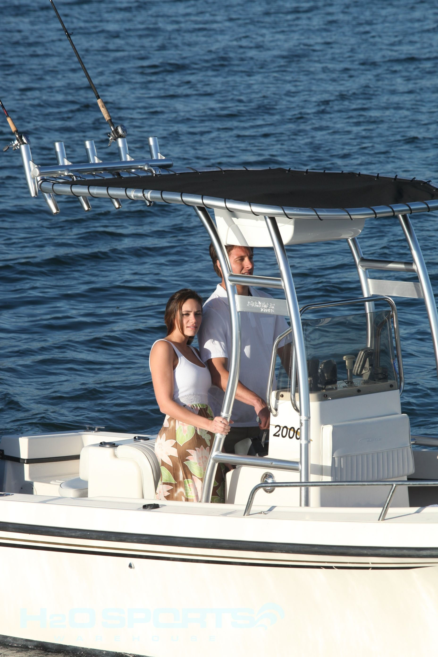 t tops provide a lot of shade to make a day out on the water much rh pinterest com