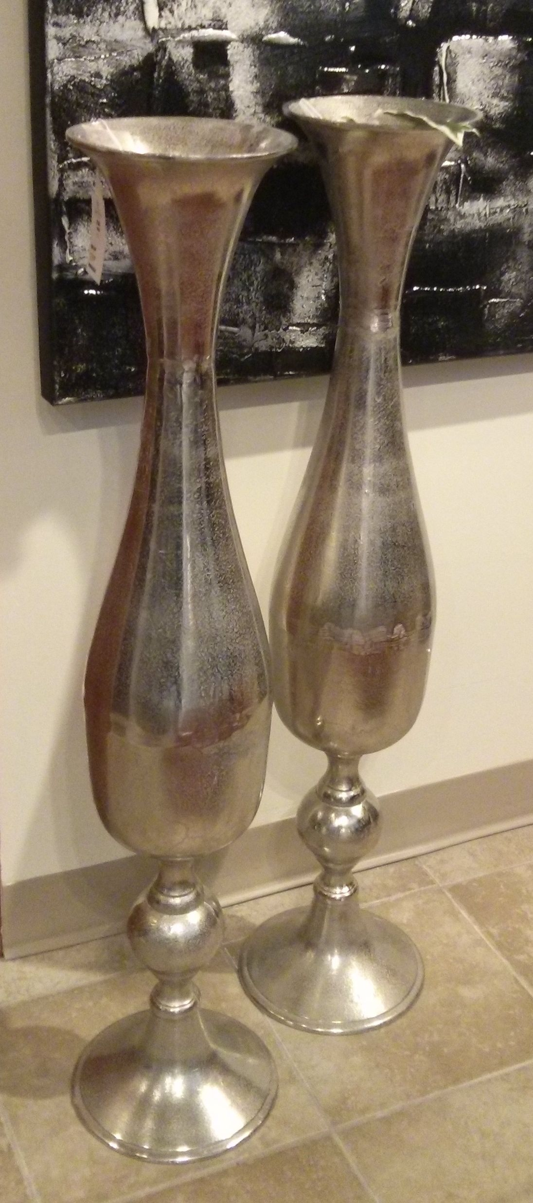 Accessories large silver vase visit our showroom we have wide accessories large silver vase visit our showroom we have wide variety of free standing reviewsmspy