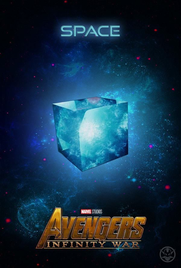 Image result for infinity space stone