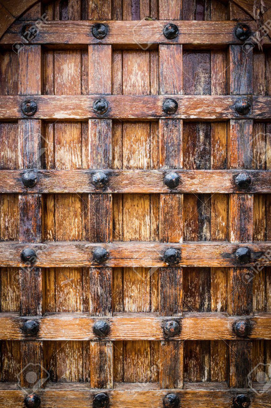 Old castle door texture with faded wood. & old ornate door lintel - Hledat Googlem | Doors | Pinterest ... Pezcame.Com