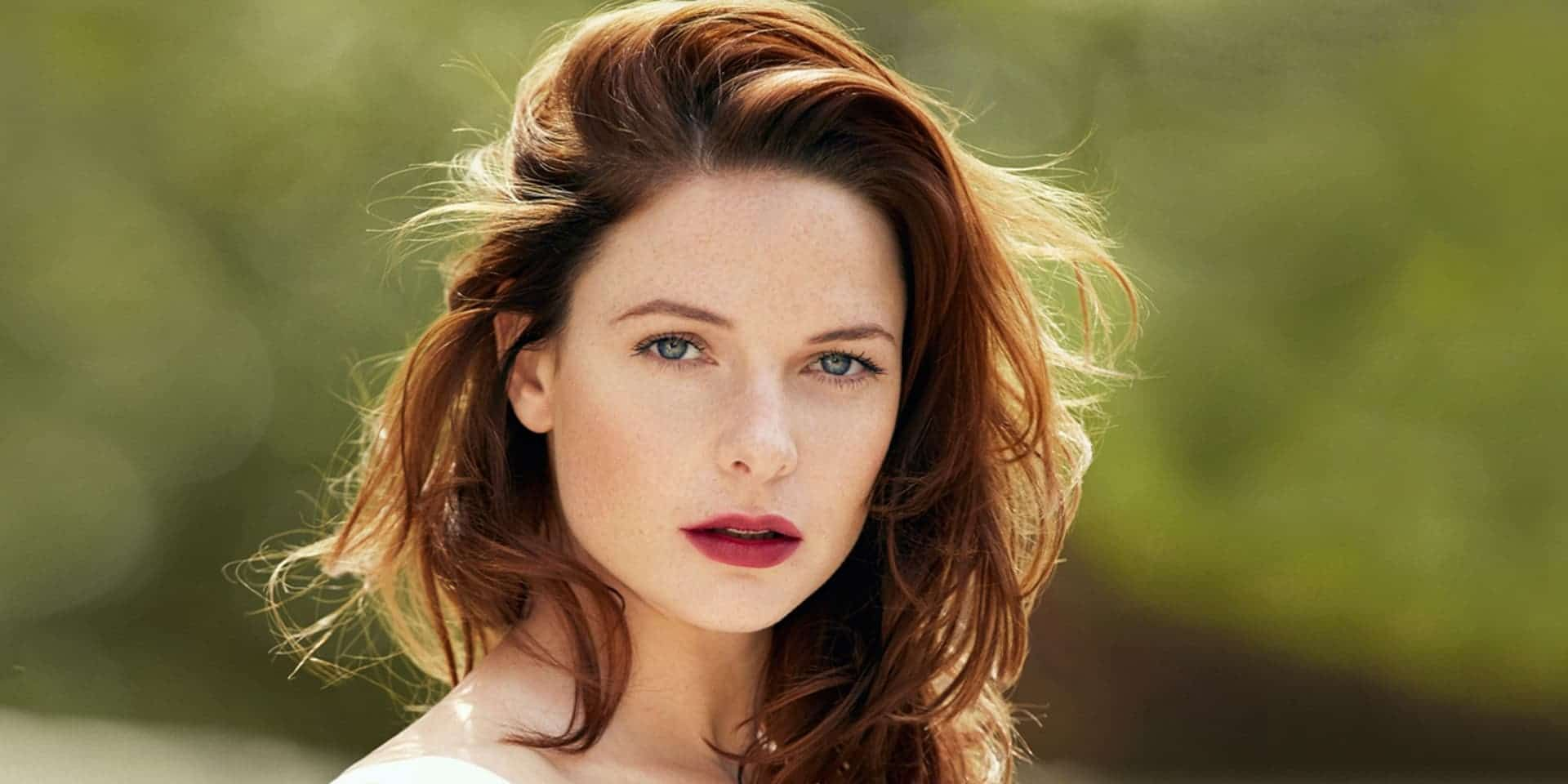 Who's actress Rebecca Ferguson? Her Wiki: Husband, Age, Net