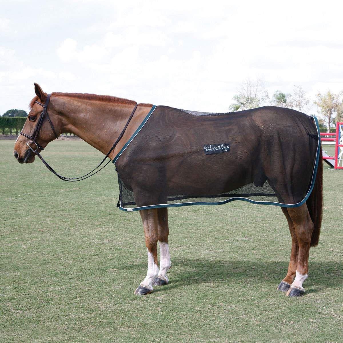 Blue Ribbon Custom Polytek Classic Scrim Smartpak Equine Horse Care Customized Blankets
