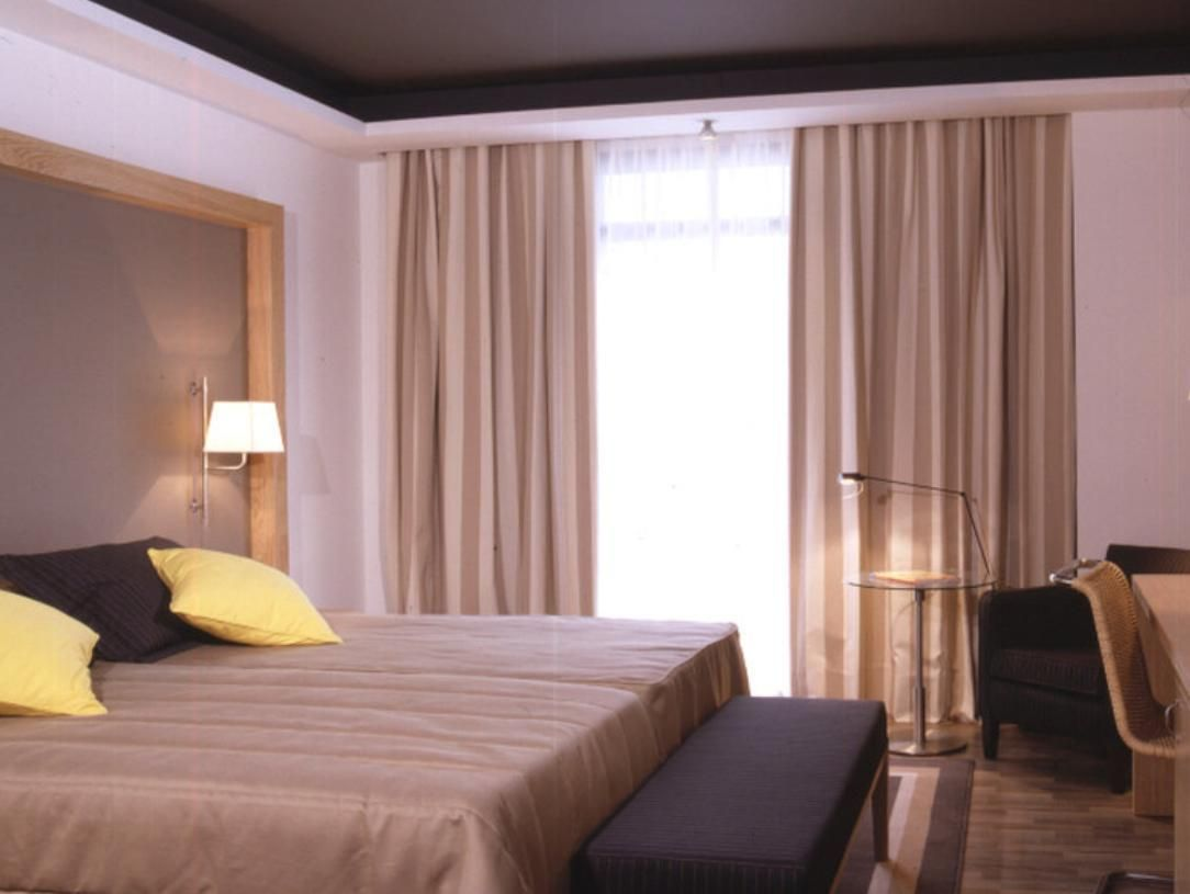 Barcelona Jazz Hotel Spain Europe The 3 star