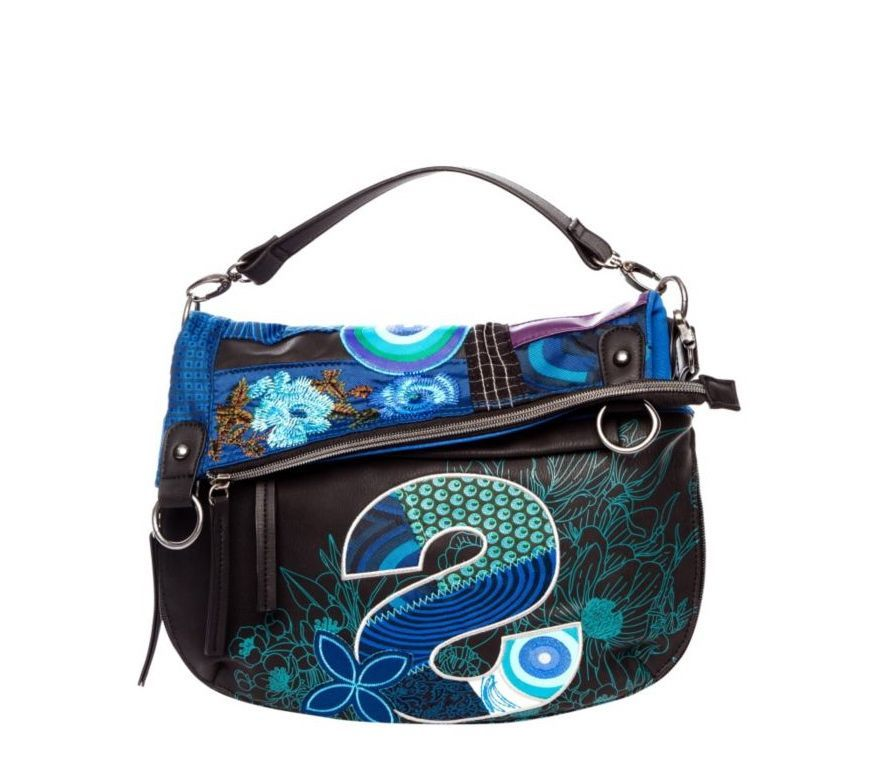 Desigual Pinterest Patch Bag S Folded Qzwc5ec Canada CxBedo
