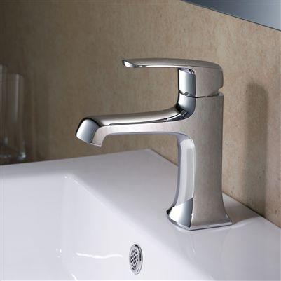 carter basin faucet in 2019 modern bathroom faucets pinterest rh pinterest com