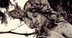 Elfte Rauhnacht. Wer bist du wirklich? #greekstatue