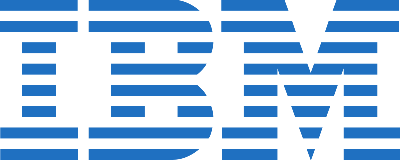 Designed In 1972 By Graphic Designer Paul Rand International Business Machines Ibm Logo Famous Logos