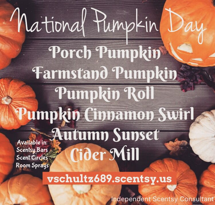National Pumpkin Day October 26 National Day Calendar Pumpkin National Day Calendar November Holidays
