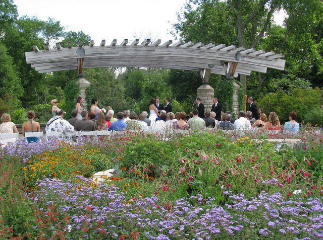 Beau Ann Arbor Wedding Venues Matthaei Botanical Gardens