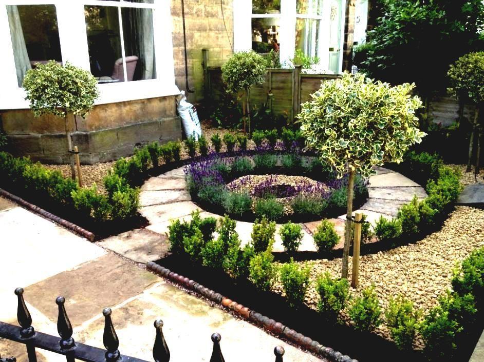 Small Front Garden Design Ideas No Grass