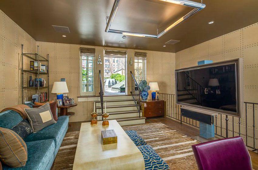 39 Gorgeous Sunken Living Room Ideas