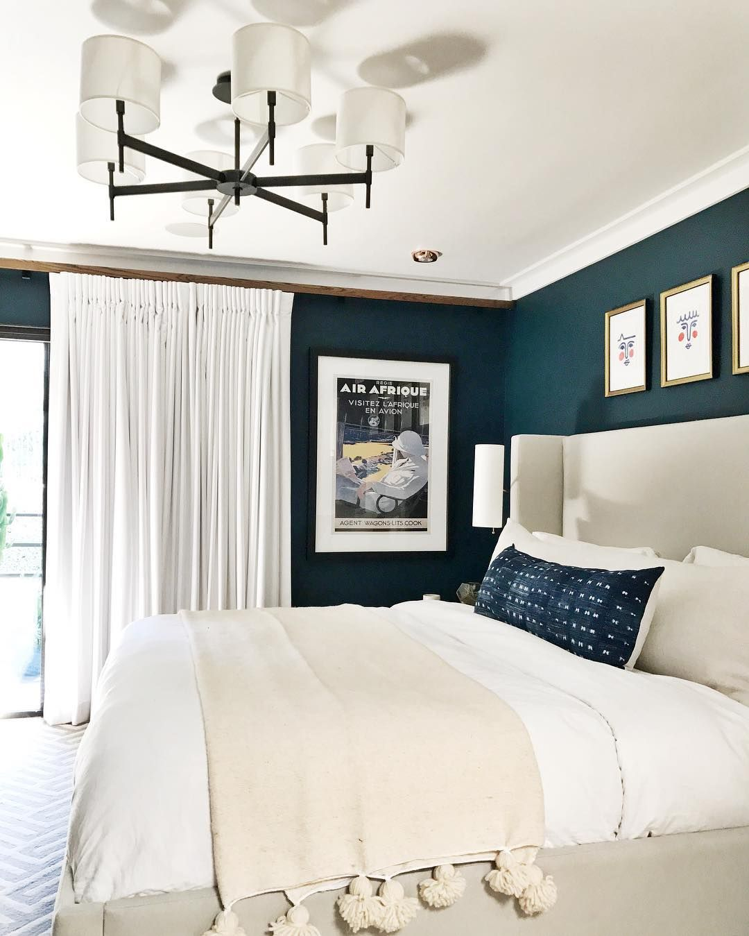10 Cozy And Dreamy Bedroom With Galaxy Themes: 10 Cozy Bedrooms That Are The Stylish Sanctuary We All
