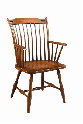 amish thumb back windsor dining room chair 364 08 each 199 rh pinterest com