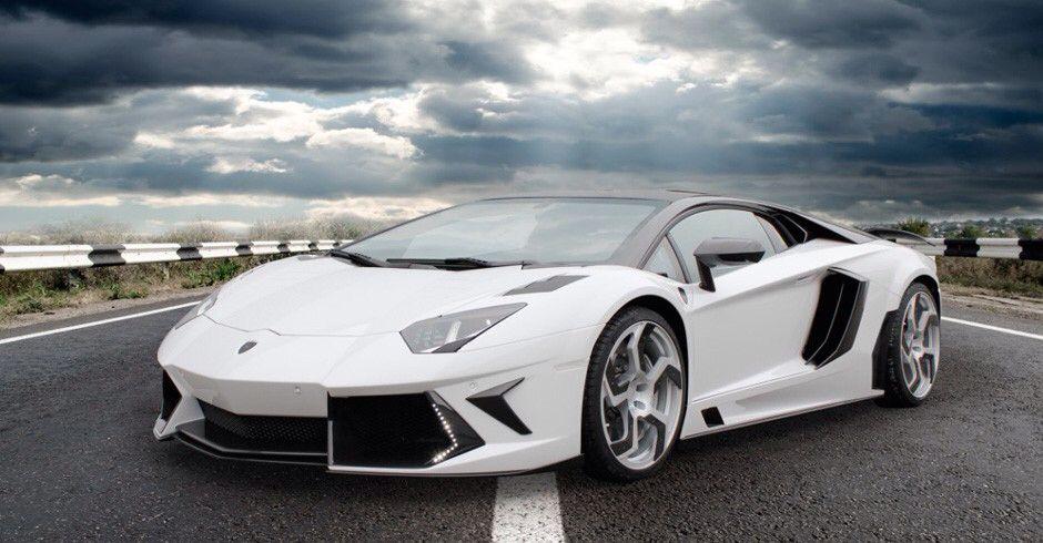 Mansory Lambo Aventador Lamborghini Aventador Lamborghini