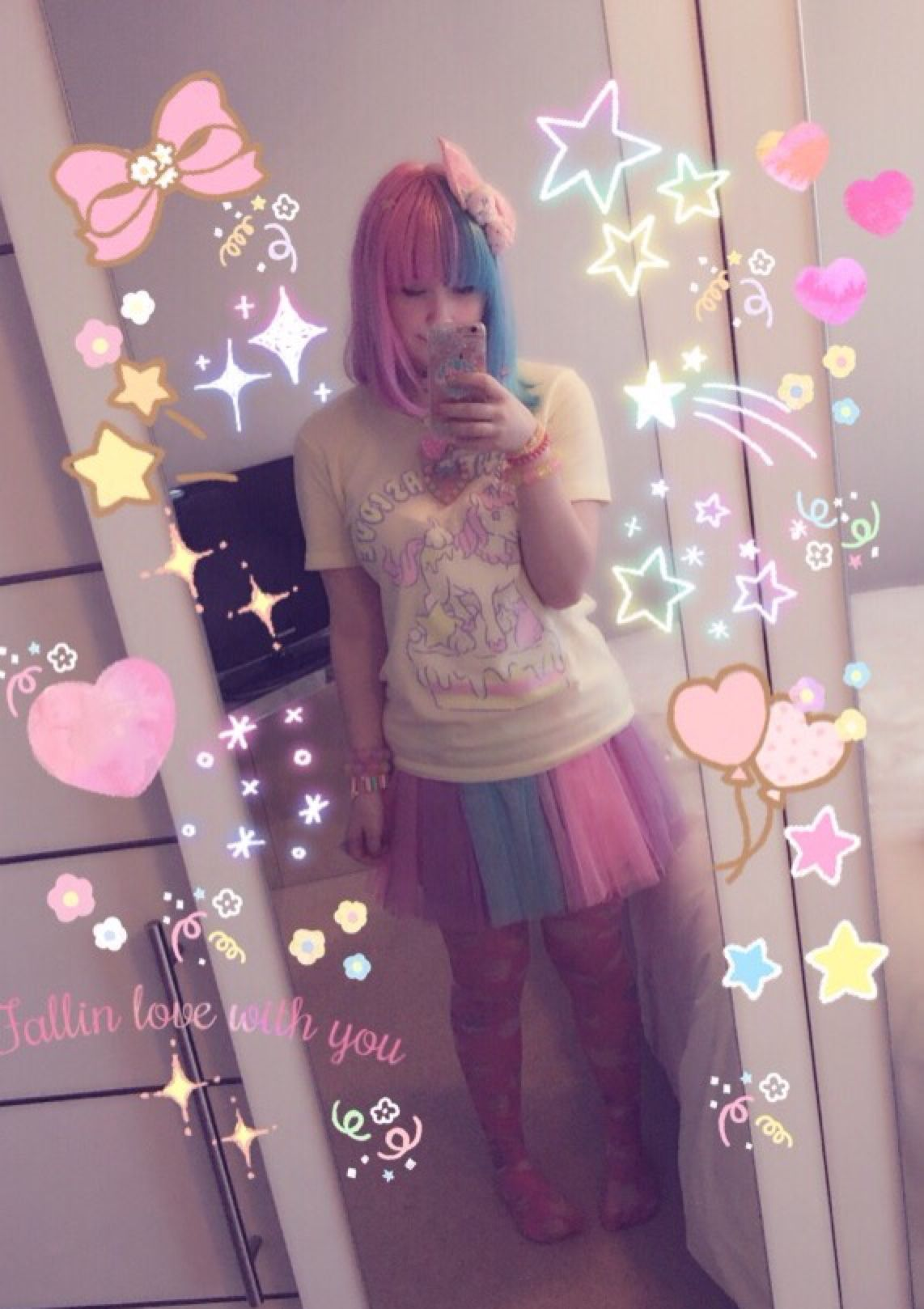 kawaii fashion Tumblr kawaii fashion