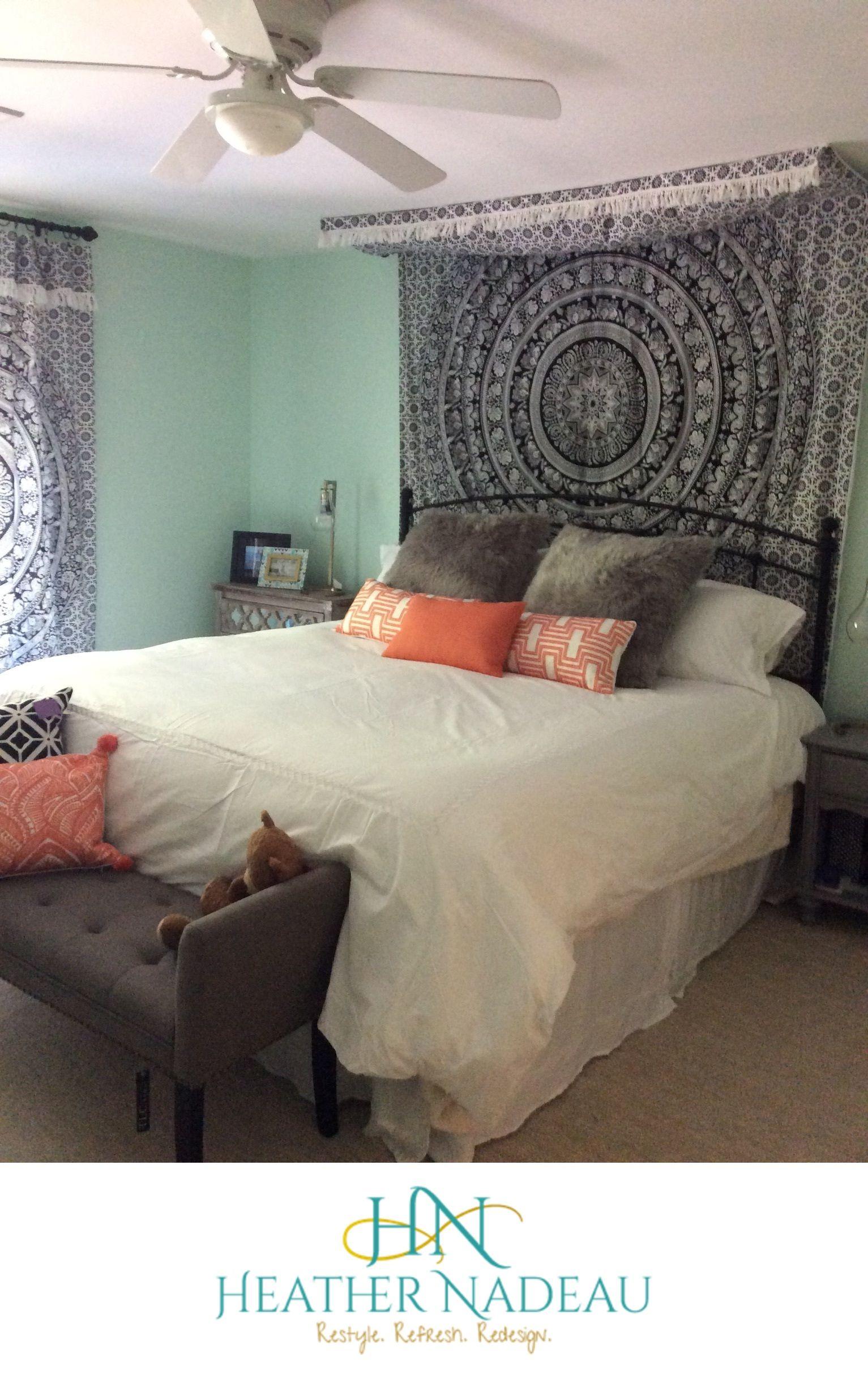design bedroom%0A Teenager bedroom designed by Heather Nadeau Interior Design