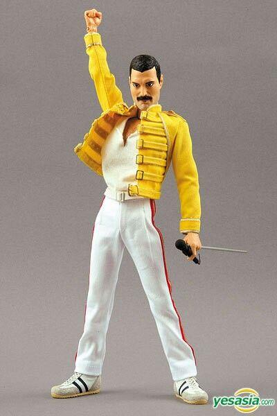 On My Christmas Wish List Freddie Mercury In 2019
