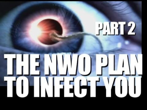 Virus Storm Of The Century! The NWO's Plan To Infect You (2 of 2) THE LAST DAY Published on Oct 5, 2014 The New World Order (NWO) has a plan to reduce the world population to under 1 billion people from the current 6+ billion. This will be occurring in the near future - in your lifetime. These two videos Parts 1 & 2 discuss information you probably have never heard. The days ahead are going to be brutal for everyone.