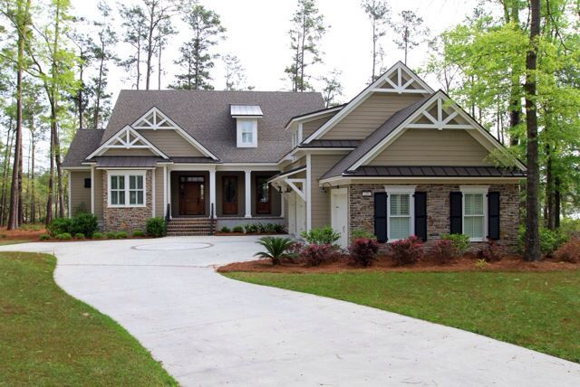 image result for exterior plywood t1 11 siding french country rh pinterest com