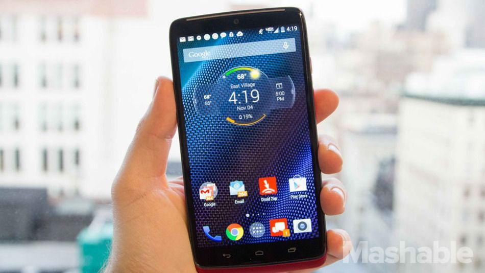 Motorola will likely unveil the Droid Turbo 2 and Droid Maxx