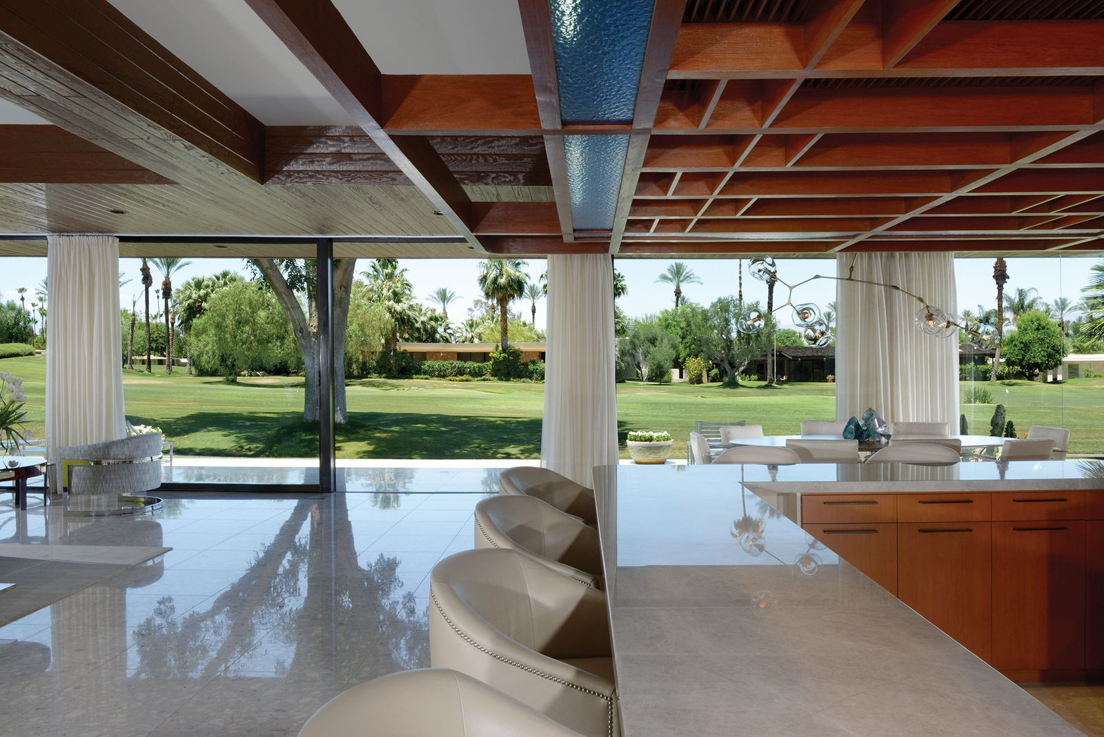 A New Book Documents the Rarely Seen Midcentury