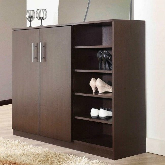 large storage cabinet for shoes flat kids adult best multipurpose rh pinterest co uk