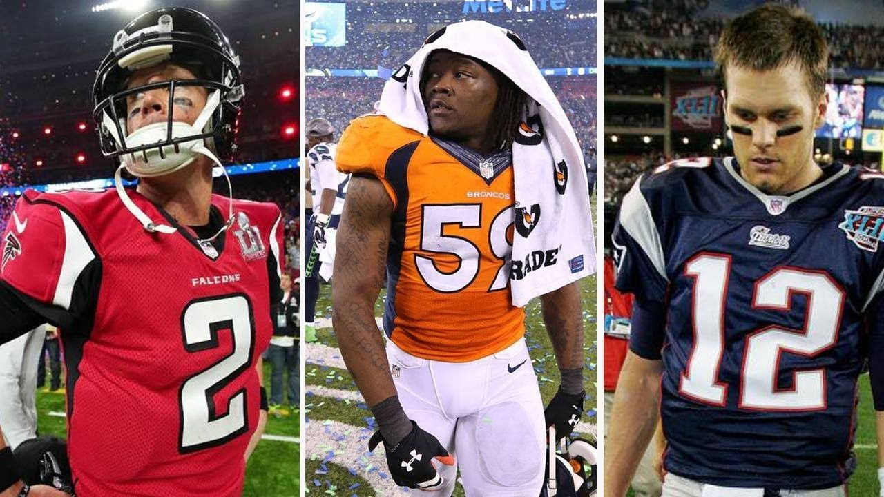 The Most HEARTBREAKING Loss In Every NFL Team's History