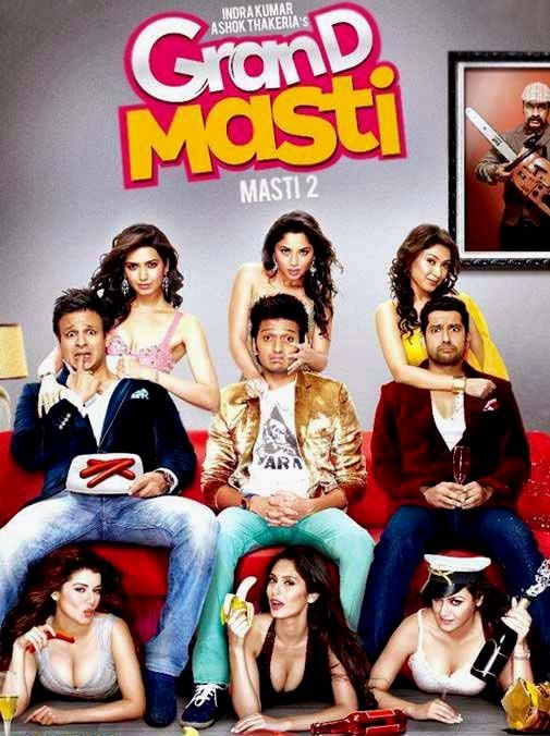 Grand Masti 2013 Movie Free Download Is Here Now Its A -2133