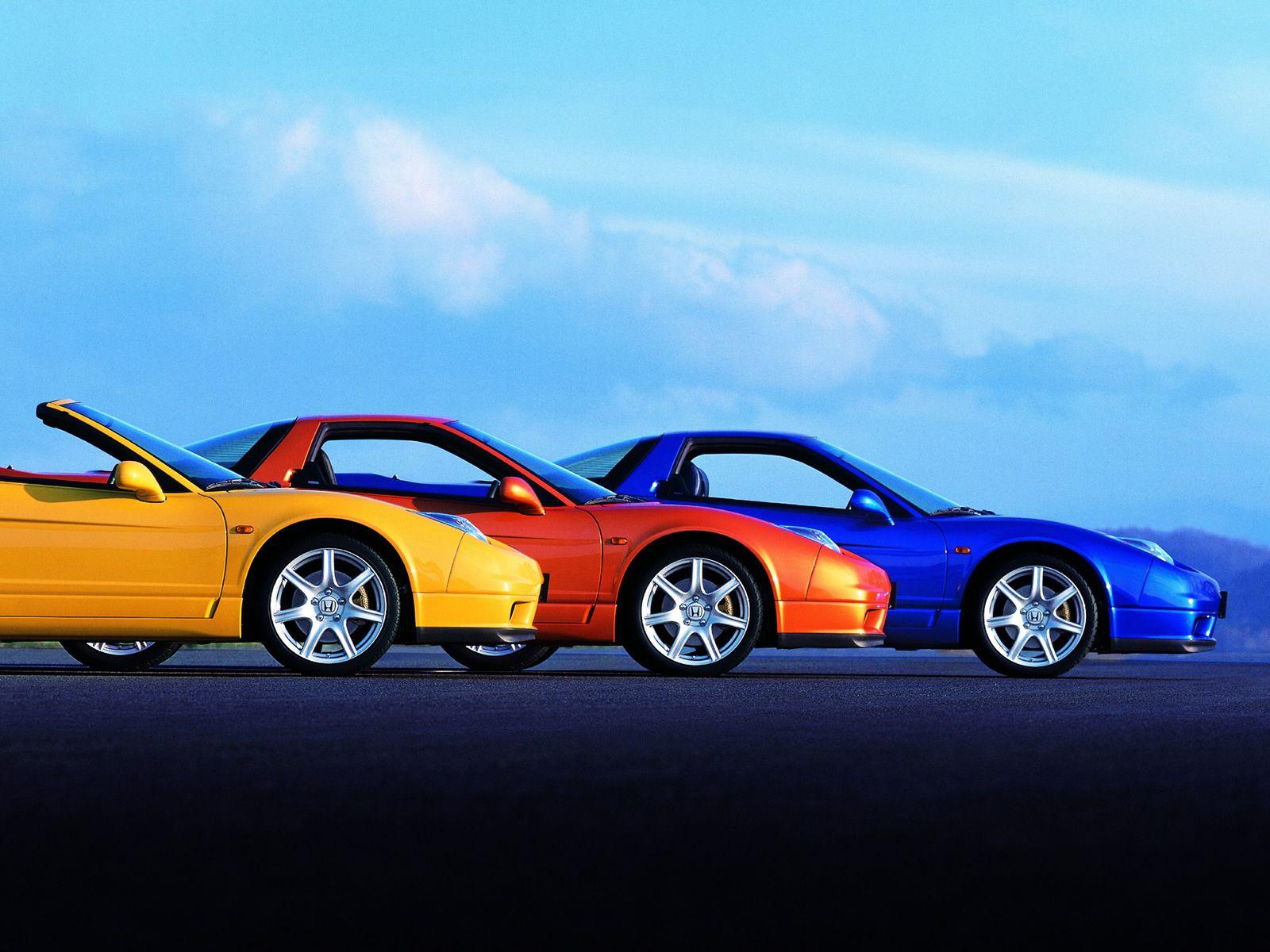 Nice Color Palette Nsx Car Wallpapers Acura Nsx Wallpaper