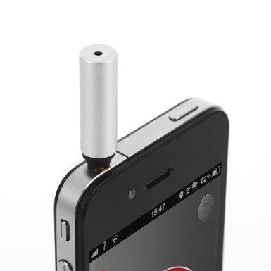 Cyanics NoonTang Mobile Laser Pointer
