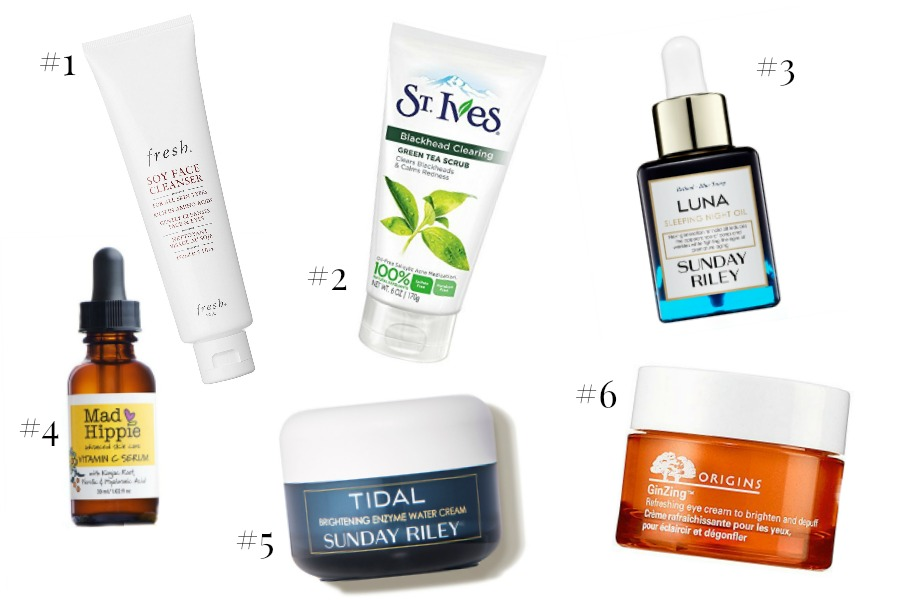 6 Awesome Skincare Products For Dry Dull Skin Origins Ginzing Eye Cream Skin Care Mad Hippie