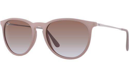 Óculos De Sol Rayban Ray Ban Fleck Rb2447 Redondo Original - R  150 00 no  MercadoLivre 2c32175d6b