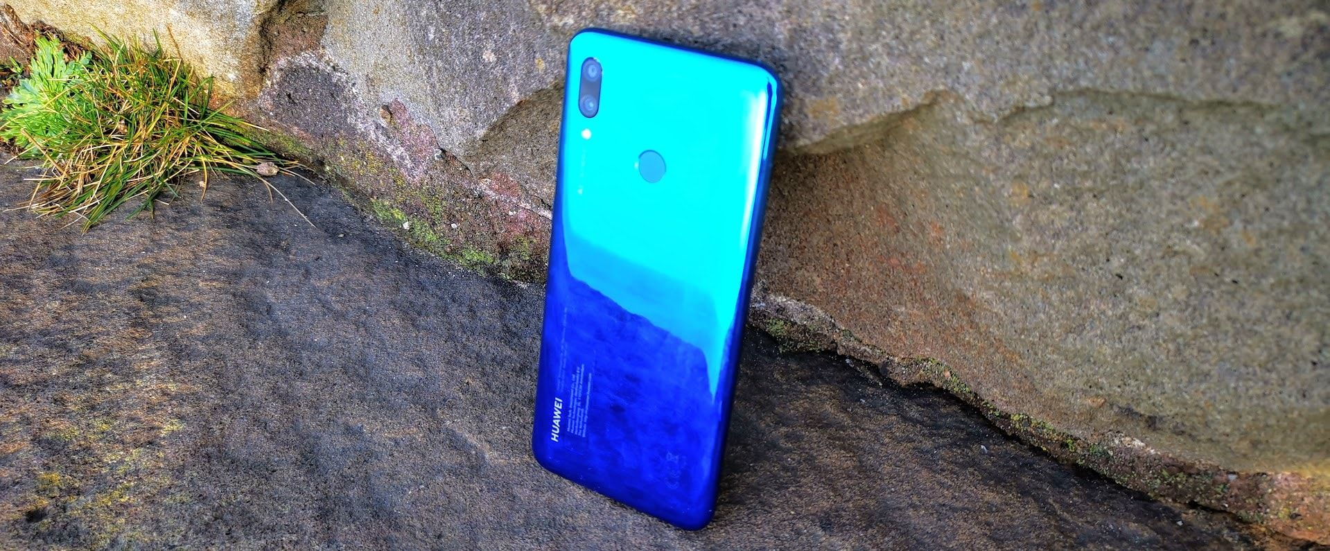 Huawei p smart 2019 review premium looks and features