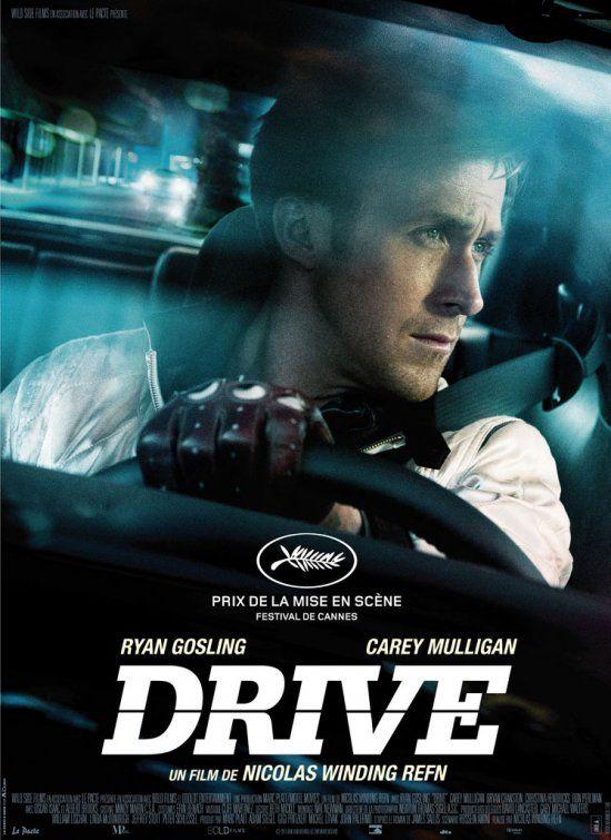 drive 2011 films music tv i love movies film movie posters rh pinterest com