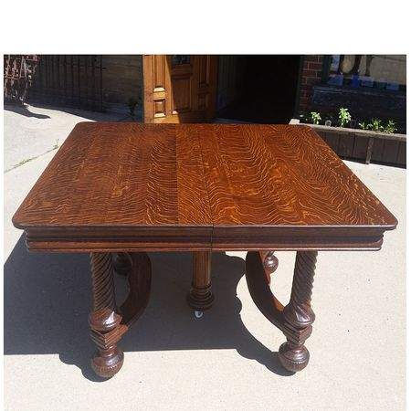 pin by materials unlimited on fine and funky vintage furniture oak rh pinterest com