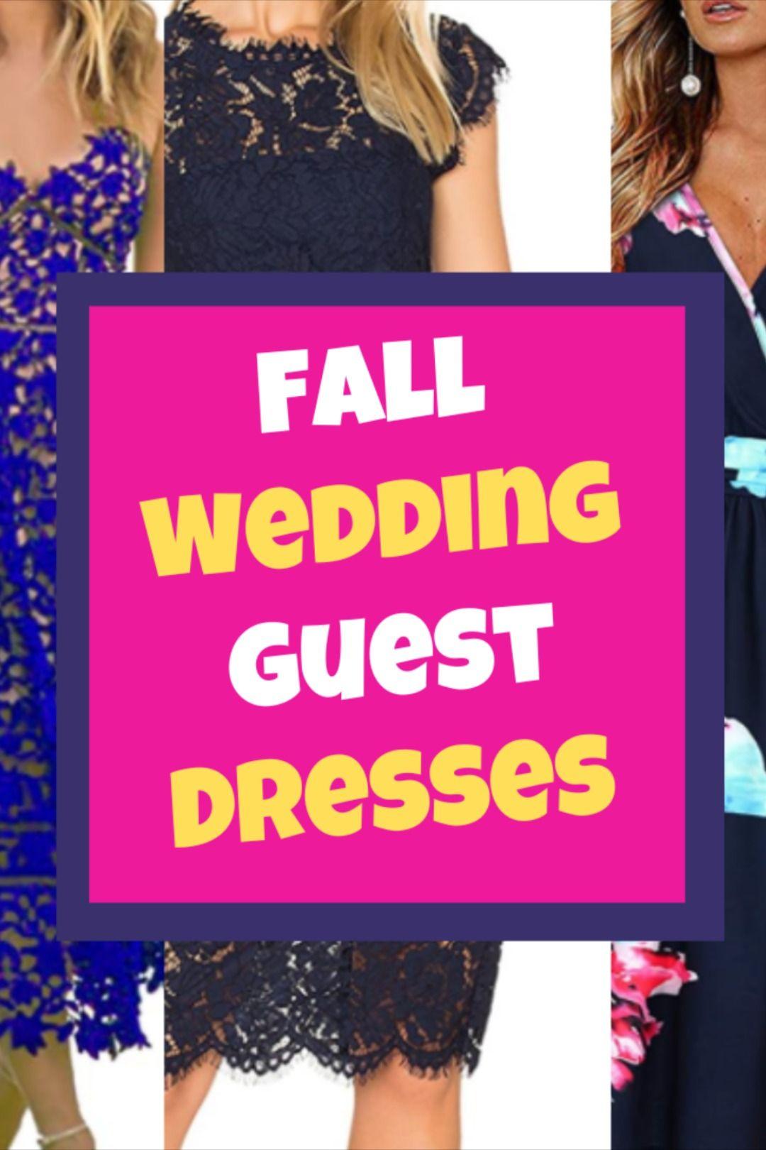 Fall Wedding Guest Dresses 30 On Amazon Fall Wedding Guest Wedding Guest Dress Fall Wedding Guest Dress [ 1620 x 1080 Pixel ]