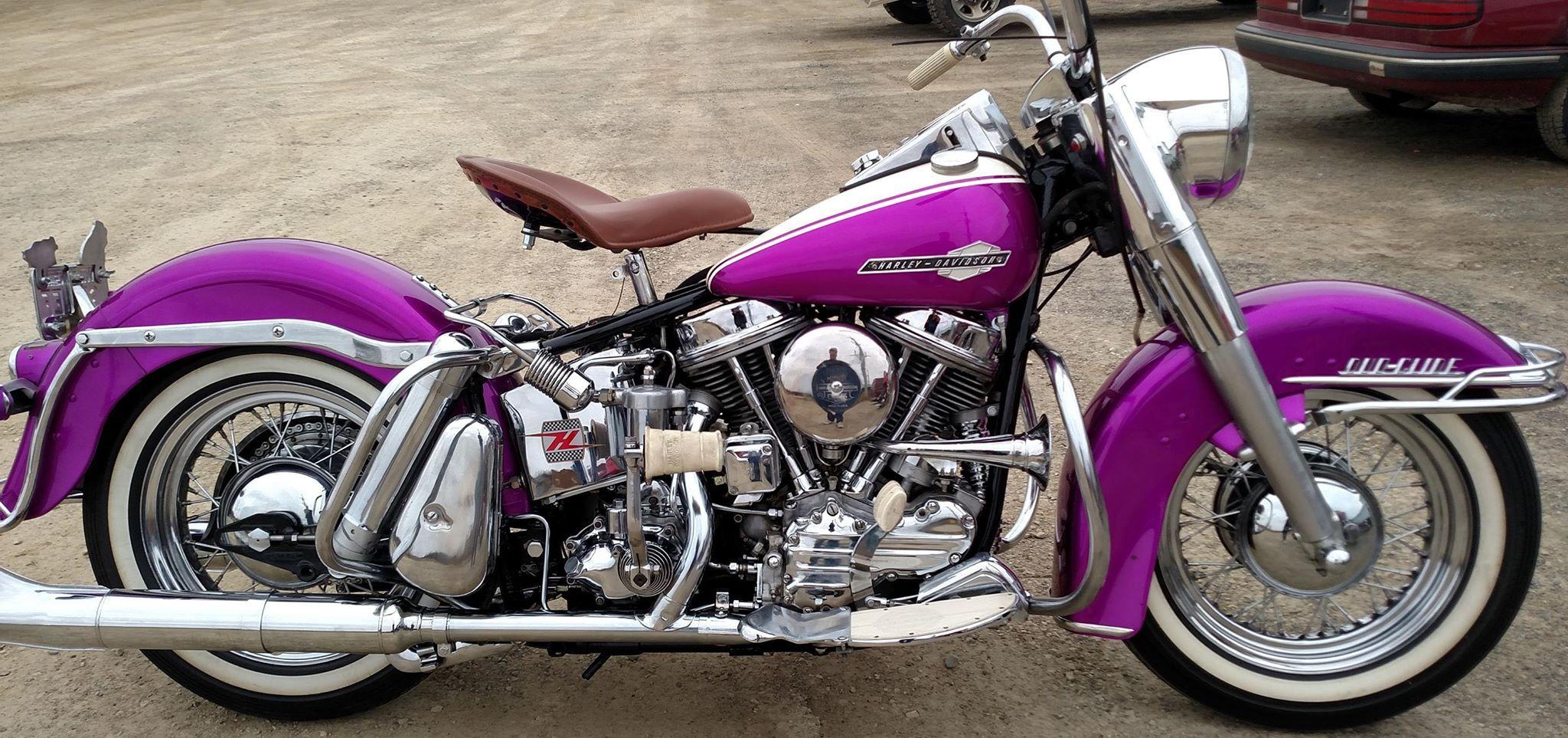Duo Glide Panhead 1963 Harley Bikes Harley Davidson Panhead Harley Davidson Motorcycles