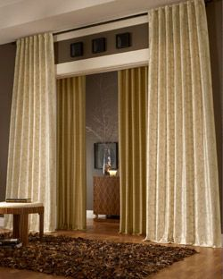 Extra Long Ready Made Curtains In 108