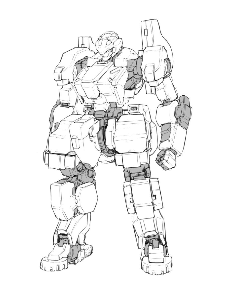 Dj7t0puuyaa94wu Jpg 926 1200 With Images Robot Concept Art