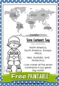 Photo of Free Geography Printables | Hip Homeschool Moms