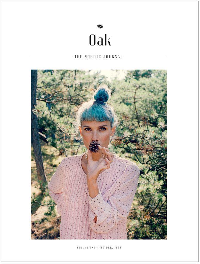 Oak -The Nordic Journal