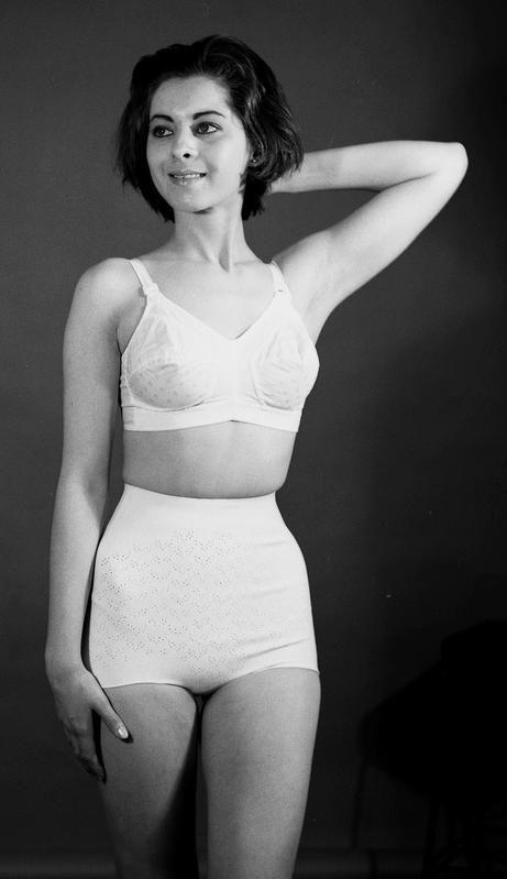 Rubber Panties Girdles Bras 103