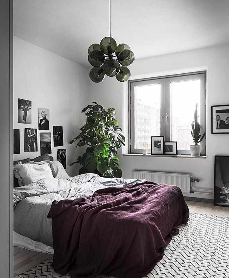 Room interiormilk Bedrooms Pinterest