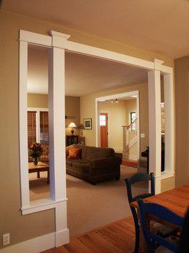 craftsman living room design ideas pictures remodel and decor rh pinterest com